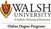 #blessed2heal Walsh University